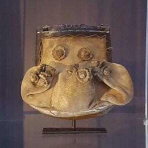 oudste tas tassenmuseum