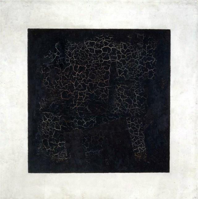 Zwart Vierkant - Malevich