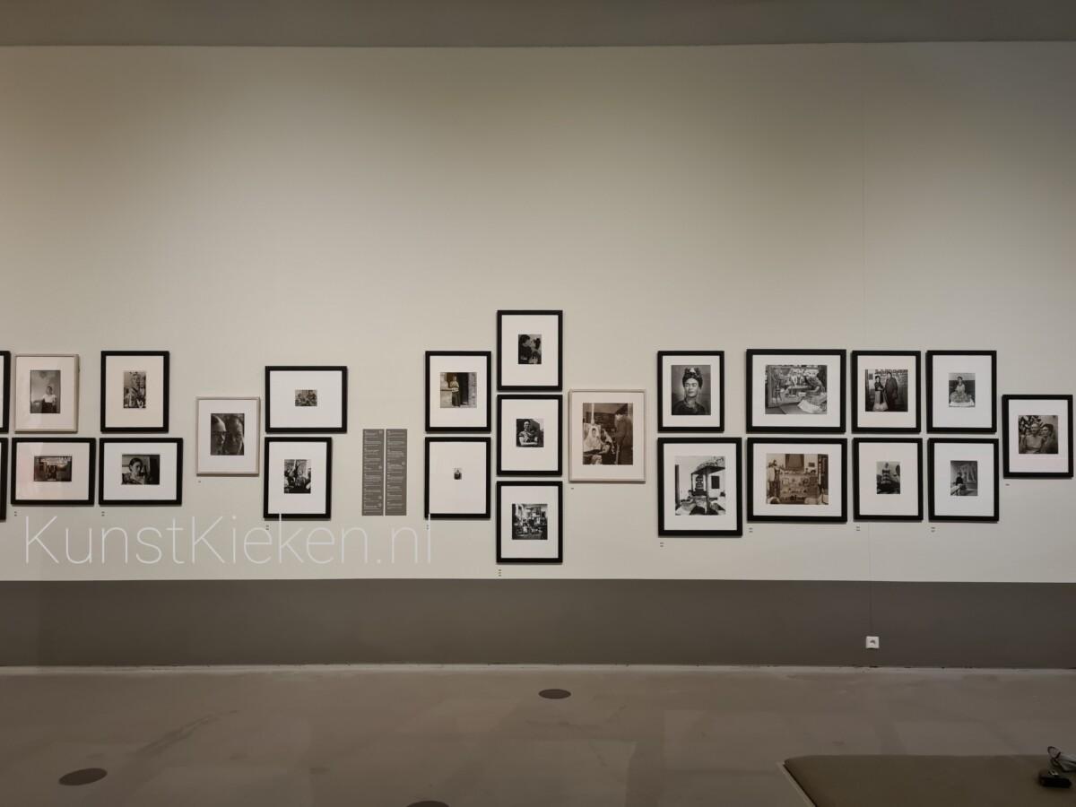 Frida Kahlo en Diego - Rivera A Love Revolution