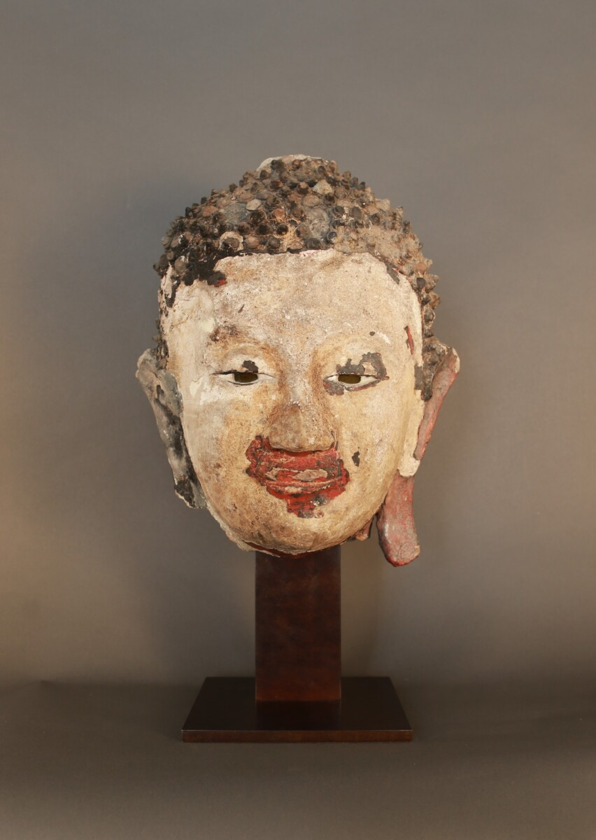Galerij Christophe Hioco - Boeddha Thais