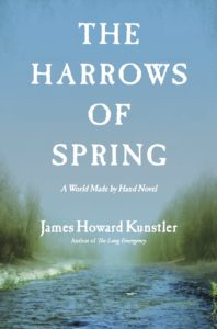 Harrows of Spring