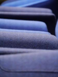 Blau bei interlübke