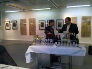 8. Ausstellung Landertinger EG