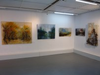 8 Ausstellung Valerio Giacone 2014 KUNSTMASSNAHMEN