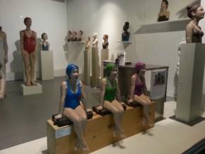 Ausstellungsraum KUNSTMASSNAHMEN Heidelberg
