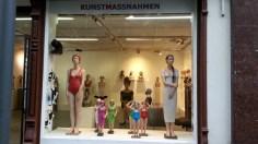 13 Gabriele Köbler KUNSTMASSNAHMEN Heidelberg