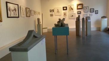 Ausstellung Conny Effner, Franz Janetzko Heidelberg
