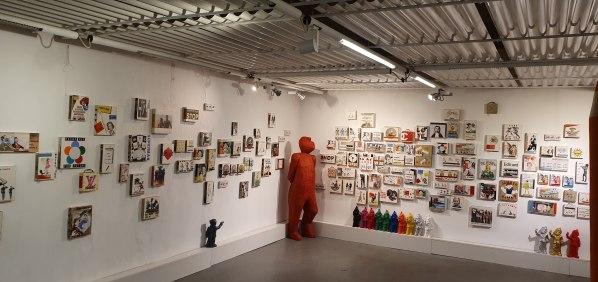 Ausstellung Kati Elm 2019