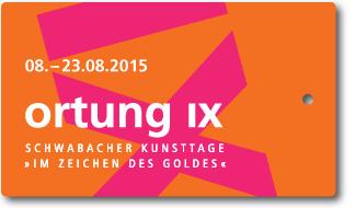 ortung IX in Schwabach
