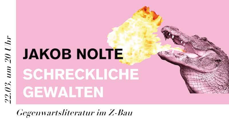 Jakob Nolte