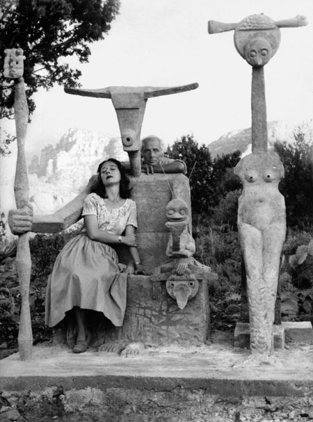 Dorothea Tanning  definition of Dorothea Tanning and