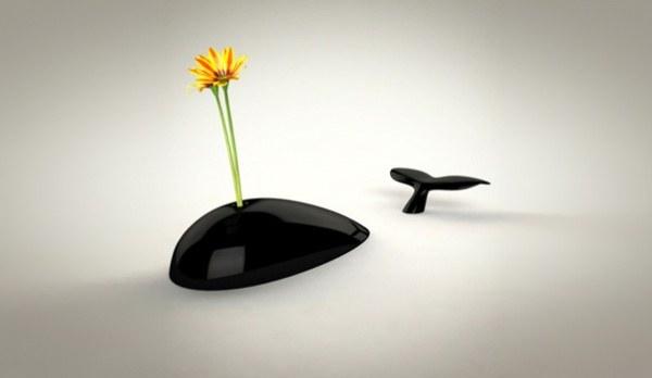 Designer Blumenvasen  KunsTopde