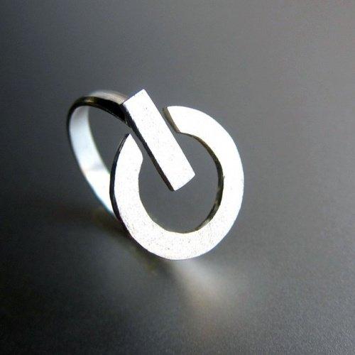 Kreatives Schmuckdesign  die schnsten Ringe  KunsTopde
