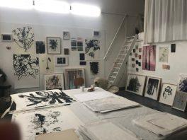 Stock Sale in Atelier van Anook Cléonne