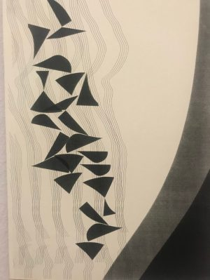 Onderdeel van; Life in the folds, Amorales