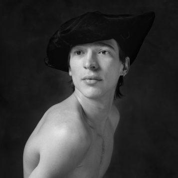 Erwin-Olaf, Ladies-Hats; Jan_1992