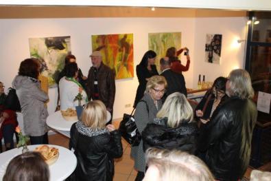Mitgliederausstellung