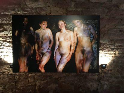"""Ausstellung """"Meine Natur"""""""