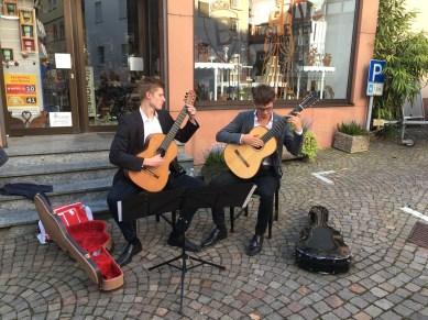 Florian Brettschneider & Tom Hofmann