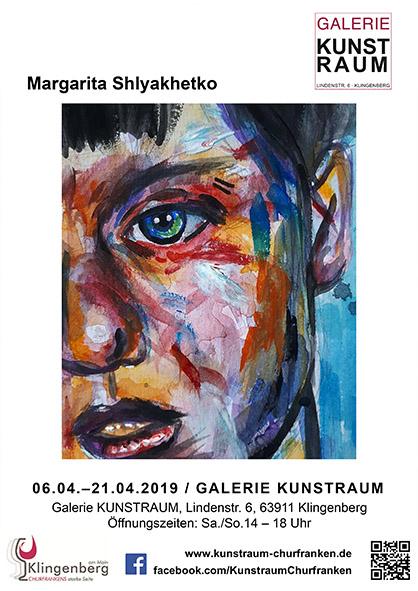Ausstellung - Galerie KUNSTRAUM