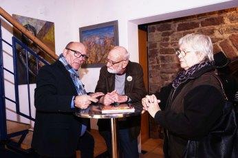 VERNISSAGE Mitglieder-Jahresausstellung - 2019