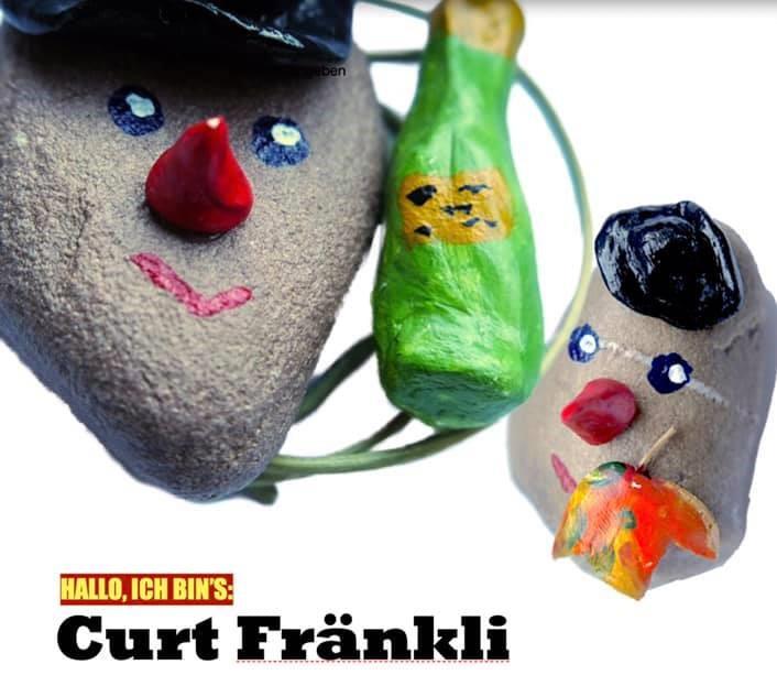 Curt Fränkli