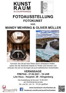 Mandy Mehring & Oliver Müller