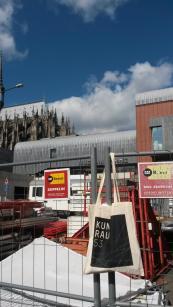 Köln/DE_April 2015