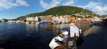 Bergen/NOR_Aug 2015