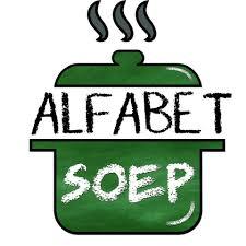 Alfabetsoep