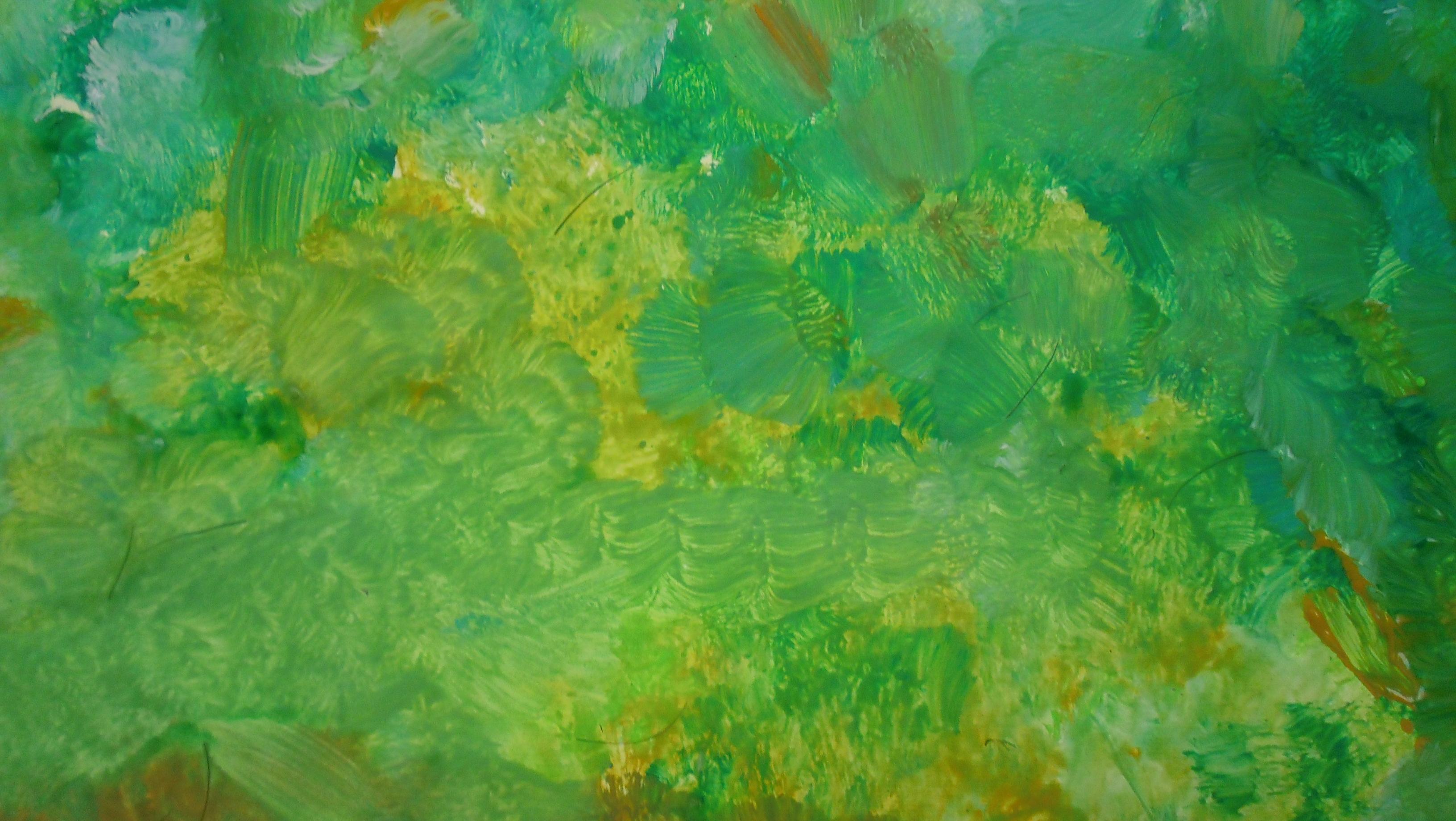 groen  kunstschool