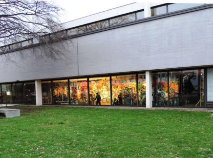 Strassengalerie-Lehmbruck-Museum_Duisburg_Foto_by_Ivo_Franz