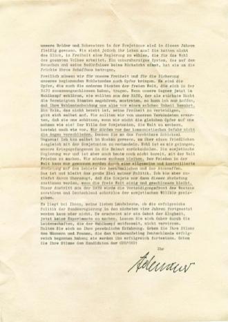 1957_Brief_Konrad_Adenauer-Briefkasten__Ausstellung_Vergessener_Briefkasten_Ruhrstr.3_Foto_by_Ivo_Franz