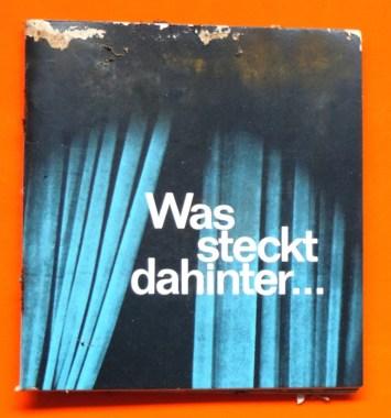Hauswurfsendung_der_FDP_AUSSTELLUNG_Briefkastenfund_Ruhrstr.3_Foto_by_Ivo_Franz