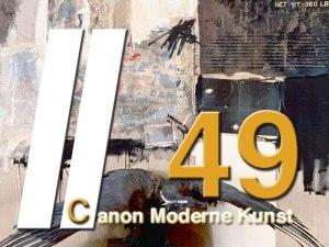 Robert Rauschenberg - Canyon - Moderne Kunst