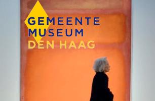 Mark Rothko vanaf het najaar in het Gemeentemuseum in Den Haag