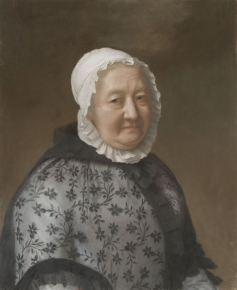 Jean-Étienne Liotard - Marie Cognard-Batailhy