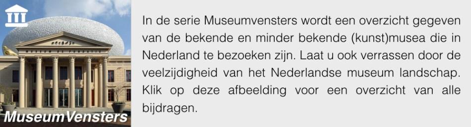 Museums Nederland Musea