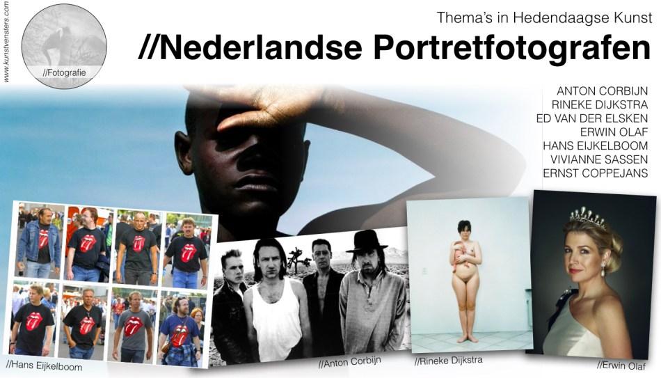 Nederlandse Portretfotografie