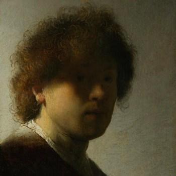 Alle Rembrandts Rijksmuseum