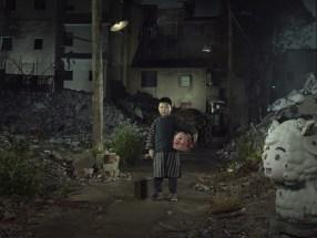 Erwin Olaf uit de serie 'Shanghai'