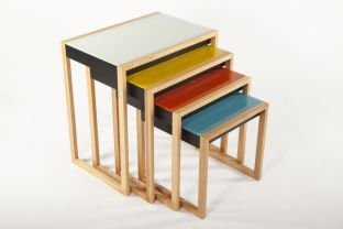 Josef Albers - Tafels