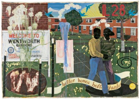 Kerry James Marshall - Better Homes Better Gardens