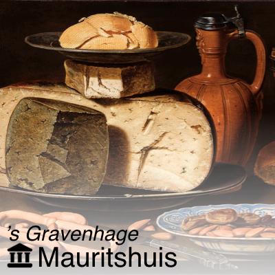 Mauritshuis - Clara Peeters