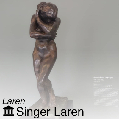 Singer Laren - Rodin