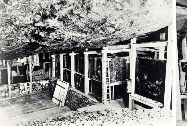 Altaussee Zoutmijn