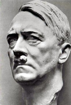 Arno Breker - Buste van Adoif Hitler