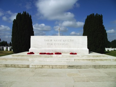 Stone of Remembrance