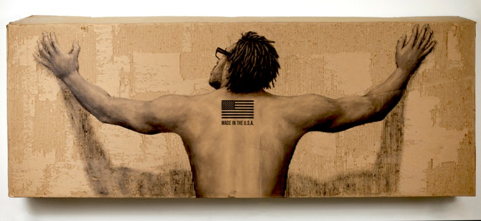 Dareece Walker - Made in the USA