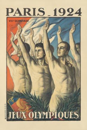 1924-Parijs
